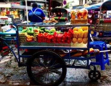 BANGKOK: cosa vedere in tre giorni