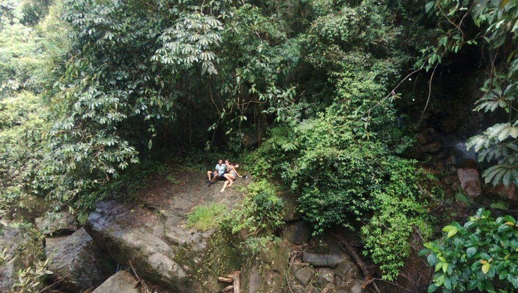 Cambogia Bokor Mountain Kampot
