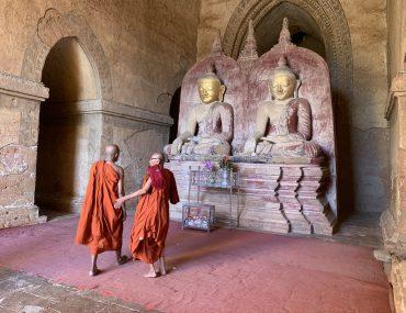 Itinerario classico del Myanmar
