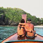 Krabi Phuket e PhiPhi islands: la Costa delle Andamanne