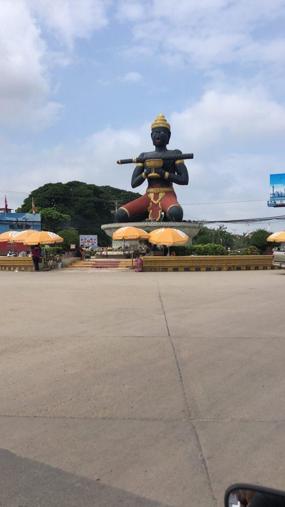 Cambogia Battambang
