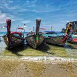 La Thailandia in 21 GIORNI : Dal Nord alle isole