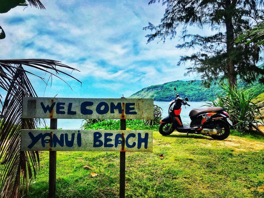 Phuket Krabi e PhiPhi Islands