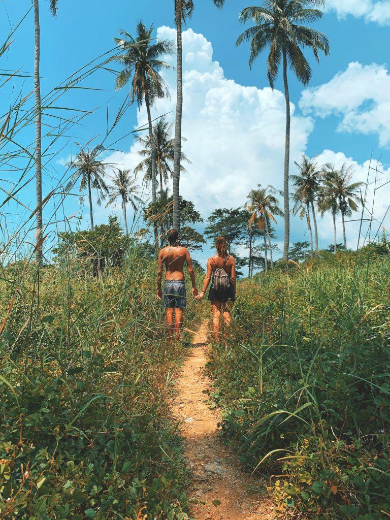 Cambogia Kep Koh Tonsay