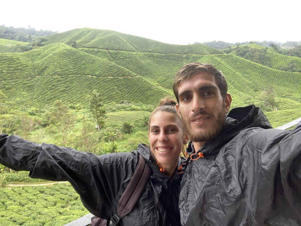 il nostro itinerario in Malesia